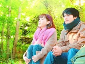 台湾ドラマ 幸せのエチュード